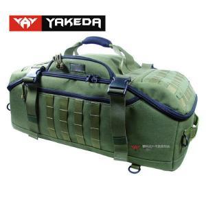 Buy cheap Nylon Tactical Tool Bag Backpacks , Custom Army Tool Bag Waterproof product