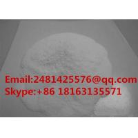 Quality Safe Weight Loss Steroid Natural Stimulant Synephrine CAS 94-07-5 For Fat Burning for sale