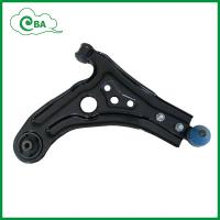 Buy cheap 96535082RH 96535081LH SUSPENSION PARTS CONTROL ARM FOR DAEWOO KALOS 2002- product