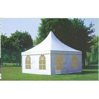 Buy cheap Flame Retardant Outdoor Event Tent UV Protection With ABS Solid Wall from Wholesalers