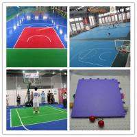 Indoor basketball court anti slip flooring 98692893 for Indoor basketball court for sale