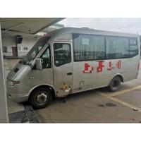 Buy cheap 2013 Year Used Coaster Bus MT 17 Seats Mini Bus Diesel LHD 2798ml Displacement product