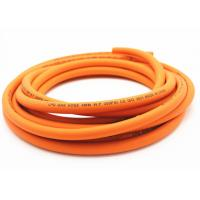 Buy cheap 8mm Smooth Surface SBR Material LPG Hose Low Pressure Gas Hose For Household product