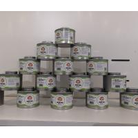 Buy cheap 4 hour wick fuel, with cotton wick, 24can/carton product