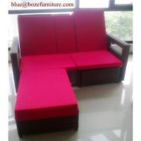 outdoor furniture double chaise quality outdoor. Black Bedroom Furniture Sets. Home Design Ideas