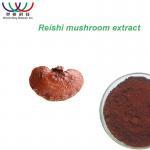 Buy cheap Anti - Aging Red Ganoderma Lucidum Powder , Reishi Mushroom Powder For Food Field product