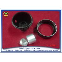 Buy cheap 6063 T5 Aluminum Anodizing Service Aluminum Alloy LED Lighting Accessories product