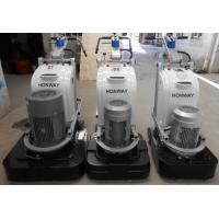 China Compacted Concrete Floor Grinding Machine With PCD Diamond Pads To Remove Floor Coating on sale