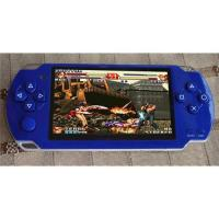 Buy cheap 4.3 inch 16:9 mp5 with camera 32bit bin game Joystick and TV OUT product