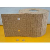 Buy cheap Self Adhesive Glass Protective Pads with PVC foam 20x20mm by Roll or Sheet product