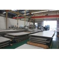 Buy cheap Hot Rolled 2507 Super Duplex Stainless Steel Pipe UNS S32750 1.4410 from Wholesalers