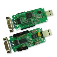 Buy cheap 8 Layer USB Circuit Board Assembly product