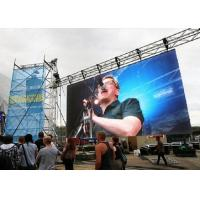 Buy cheap High Definition Ultra Thin LED Display Digital LED Billboard Advertising product