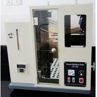 GD-0615 Wax Content Tester for Bitumen Testing
