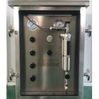 Buy cheap Air Closed Sampling System For Gas Analyzer Nitrogen Purging ISO9001 product
