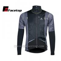 Buy cheap FTCJM015 Mens Cycling Jacket, 100%pes softshell, XS-XXL, waterproof, breathable, any color you required from Wholesalers
