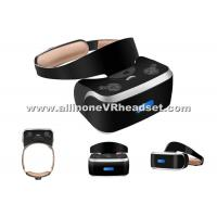 3.5mm Stereo OTG USB Wireless 3D VR Headset SHARP FHD Screen 64Bit CPU