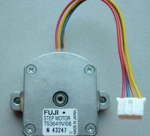 Buy cheap Fuji NXT W08C AA69S05 Motor product