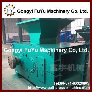 Buy cheap FuYu New Design Flue Dust Ball Press Machine product