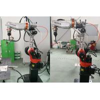 Buy cheap Simple Electric Welding Machine , Welding Automation Equipment Welding Positioners product