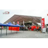 Buy cheap Customized Clear Span Pvc Sport Event Tents For Indoor Baseketball Court product