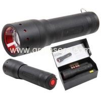 Buy cheap Cree LED P7.2 9407 320LM Camping Outdoor Torch Flashlight Handlamp Made In China product