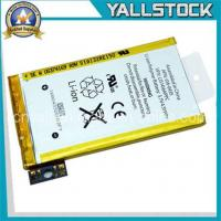 Buy cheap Replacement Battery for iPhone 3GS 16GB 32GB USA -MJ301 product