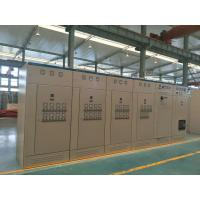 Buy cheap AC Low Voltage Switchgear Contribution Box Power Equipment GGD3 3150A substations, industrial and mining enterprises product