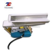 Buy cheap Food Industry Portable GZV Mini Electromagnetic Feeder Powder Vibrating Feeder product