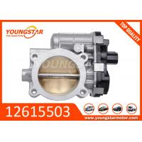 Buy cheap Engine Cylinder Block   Electronic Throttle Body Assembly 12615503 12595829 ETP112 For GM product