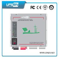 Buy cheap Short Circuit Protection Solar Inverter Combined Controller 1-10kw with Remote Control product