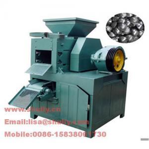 Buy cheap Hot Selling Charcoal Powder Ball Press Machine/0086-15838061730 product