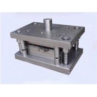 Buy cheap Plastic Rubber Mould - 11 product