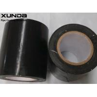 Buy cheap Self Adhesive PVC Wrapping Coating Tape For Underground Pipeline Corrosion Protection product