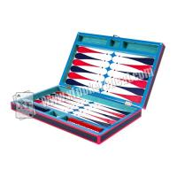 Buy cheap Customized Backgammon Gambling Remote Control Casino Magic Dice With Electronic Microchip product