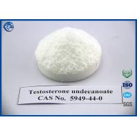 CAS 5949 44 0 Testosterone Series Steroid Pure Testosterone Undecanoate Powder