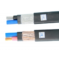 Buy cheap ASTM Thermoplastic Insulation 16mm2 25mm2 XLPE Concentric Cable product