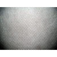 Buy cheap 100% PET Non Woven Fabric cloth , Polyester Non woven Fabric Color Customised product