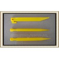 Buy cheap Plastic Tent Peg Set from Wholesalers