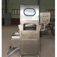 Buy cheap 5.1kw Power Source Meat Brine Injector Machine 0.45 - 0.9Mpa Injection Pressure product