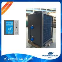 Reliable Stable Performance Commercial Swimming Pool Heat Pump Water Heater Or Chiller 105026507