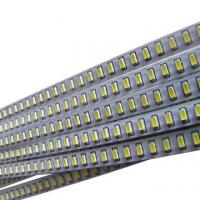 Buy cheap Aluminium profile LED lighting strip, 1.5A constant current product