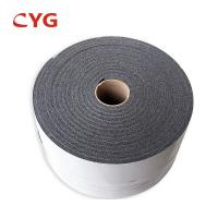Buy cheap Thermal Roof Construction Heat Insulation Foam Polyethylene Plastic Customized Length product