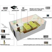 Buy cheap Hotel Room Intelligent Control System (BWRC300) from wholesalers