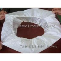 Buy cheap Disposable PE Tyre Cover product