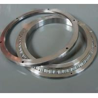 Buy cheap RA8008UUCC0P5 80*96*8mm crossed roller bearing for harmonic drive reducer product