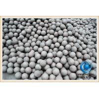 Quality Industrial High Performance Grinding Steel Balls with AISI Standard and ISO9001 for sale