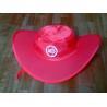 Buy cheap Nylon Foldable Hats,Cowboy Hats from wholesalers