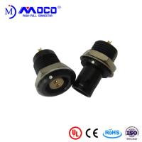 China FAG and EGG 1B  2 way male and female circular push pull connectors on sale