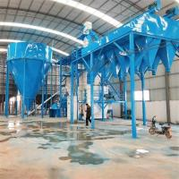 Buy cheap 1-20T Poultry Feed Making Machine , Poultry Feed Manufacturing Machine from wholesalers